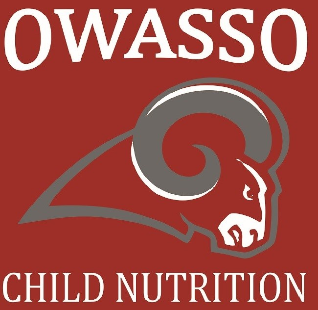 Child Nutrition Ram Logo