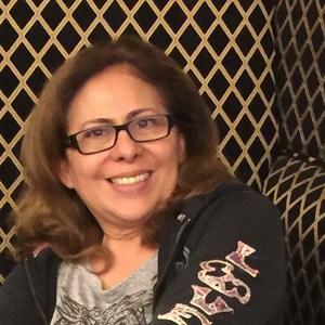 Marie Lopez Mora's Profile Photo