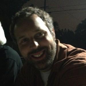 Timothy Ritenour's Profile Photo