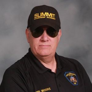 Richard Moore's Profile Photo
