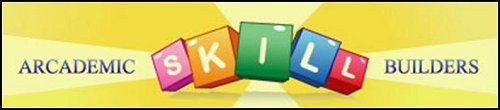 Arcademic Skill Builders Icon Link