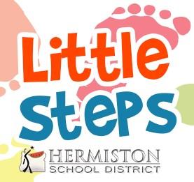 Little Steps program