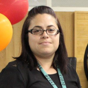 Monika Gonzalez's Profile Photo