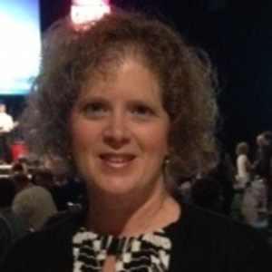 Julie Nabors's Profile Photo