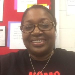 Kathy Clarke's Profile Photo