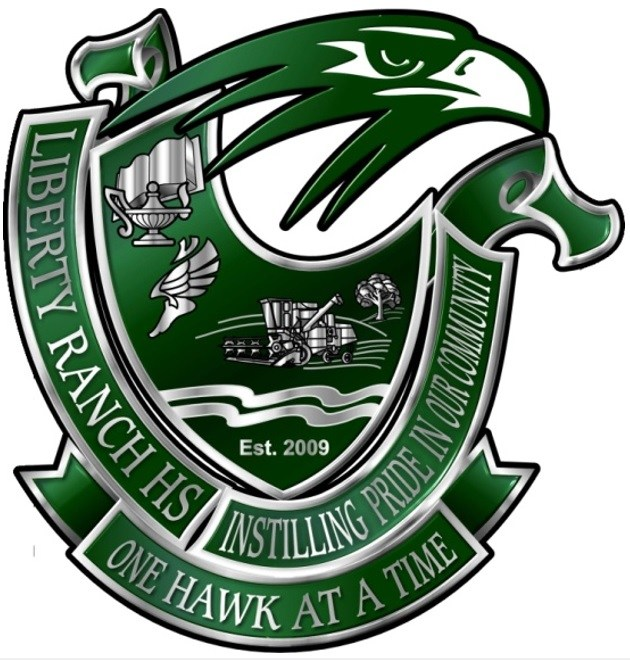 LRHS Logo