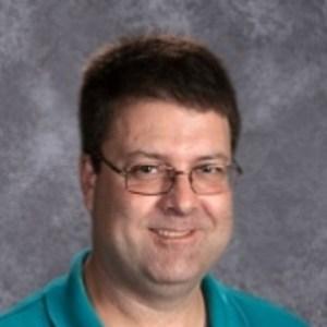 Andrew Wilcox's Profile Photo