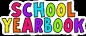School Yearbook Image