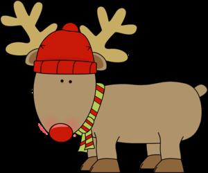 Reindeer image
