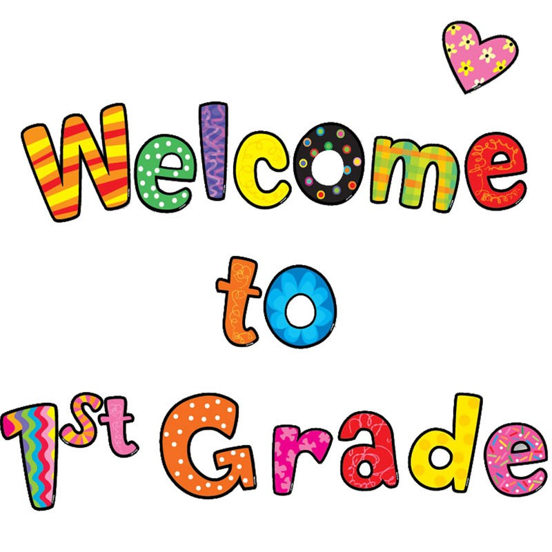 welcome to first
