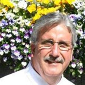 David Hamilton's Profile Photo