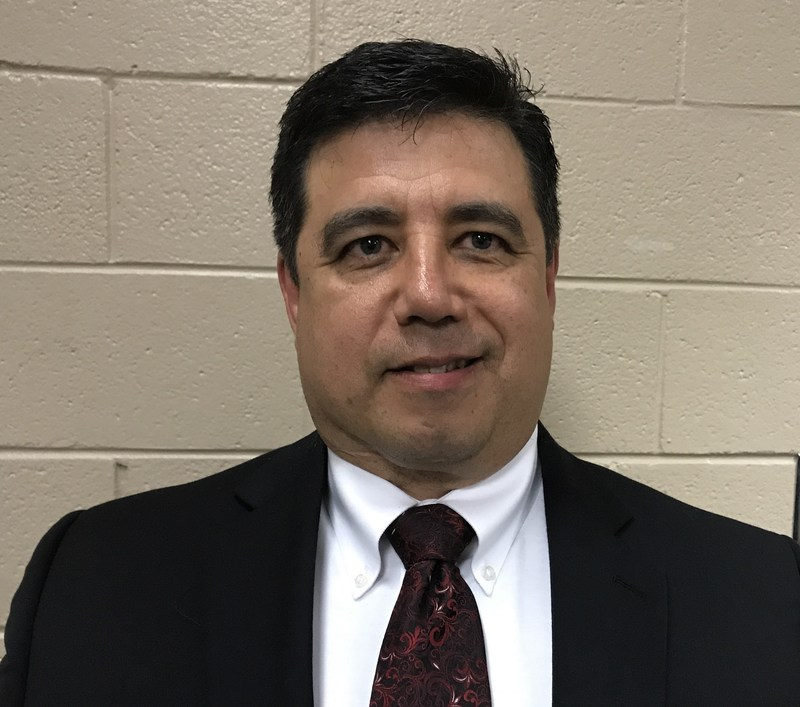 Manor ISD Hires Don Wise as Manor Middle School Principal Thumbnail Image
