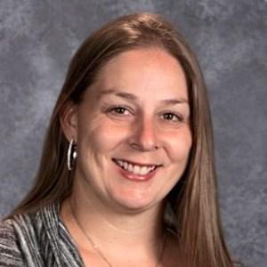 Amanda Maxfield's Profile Photo