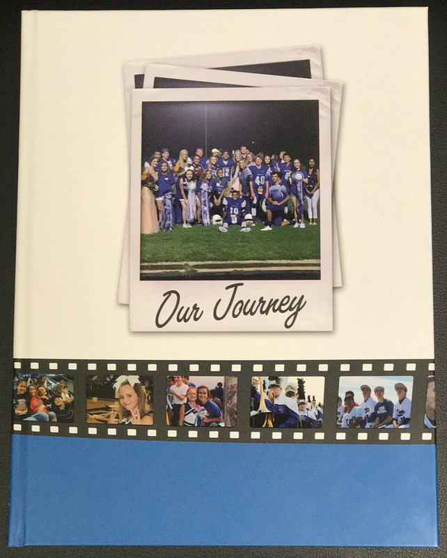 2017 Yearbooks Have Arrived Thumbnail Image