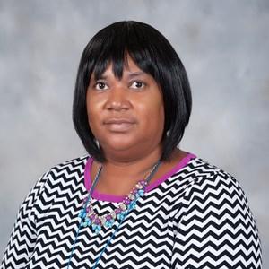 Rita Batts's Profile Photo