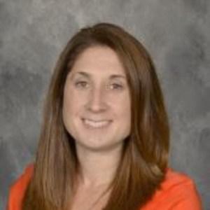 Allyson Collins's Profile Photo