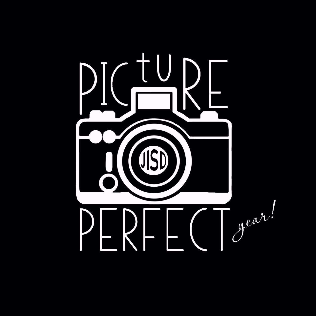 JISD Picture PErfect Year Logo