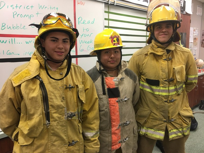 La Mesa Career Day Featuring GV Programs In PIctures Featured Photo