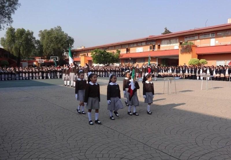 ¡Ceremonia de incineración de nuestro lábaro patrio! Featured Photo