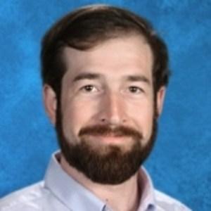 Chris Auten's Profile Photo