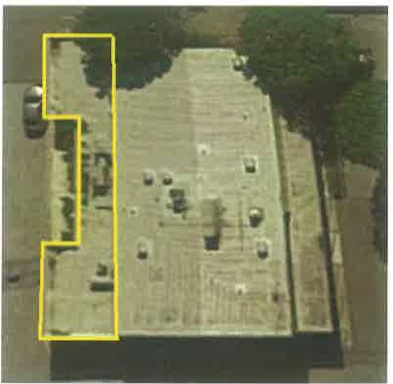 BID #17-01: Mira Costa Building T Roof Removal & Repair Thumbnail Image