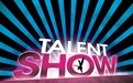 Talent Show with dancer