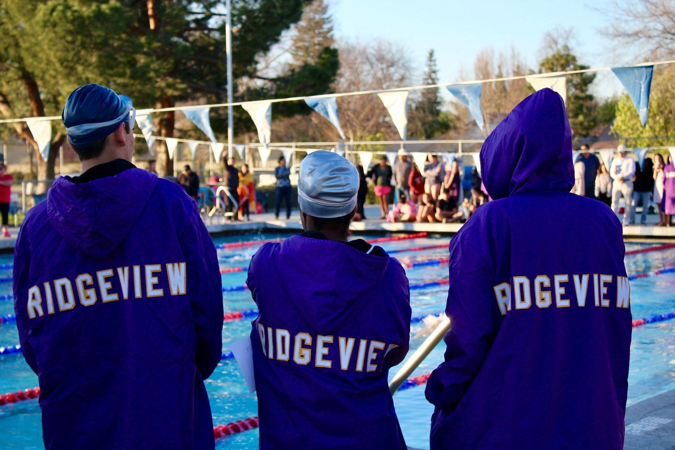 RHS Swimming