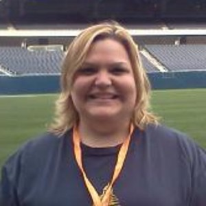 Mary Schmit's Profile Photo