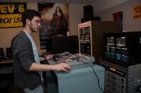 KBEV Studio B Control