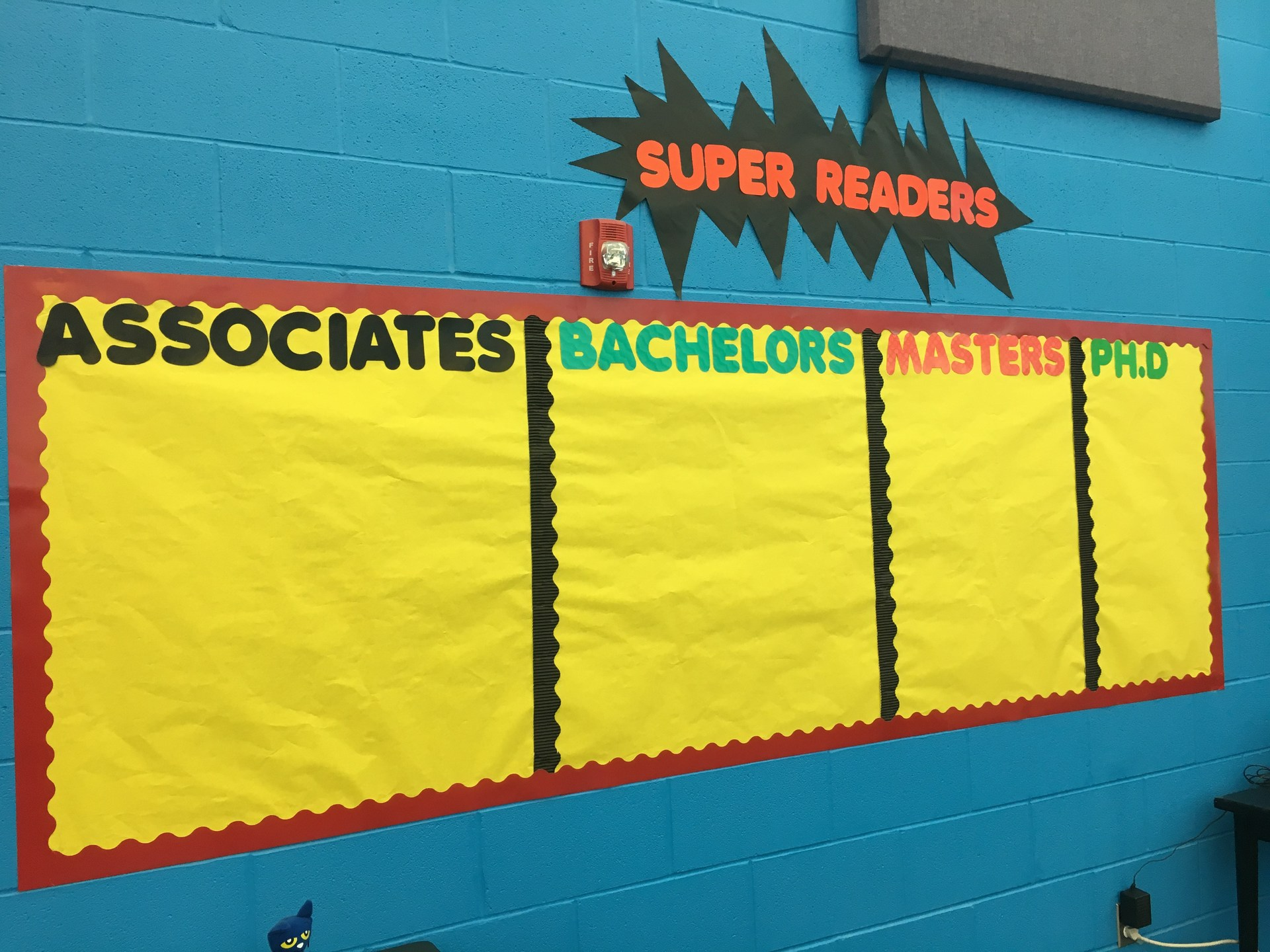 Super Reader Club