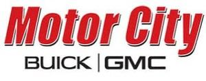 motor city logo
