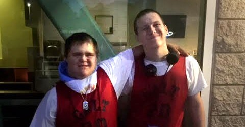 Congratulations to our Special Olympics Athletes Thumbnail Image