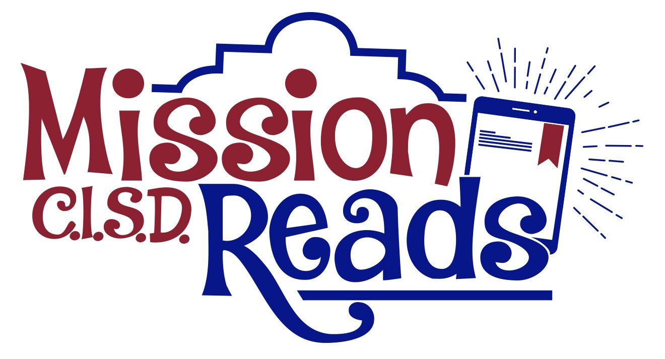 Logo Mission CISD Reads