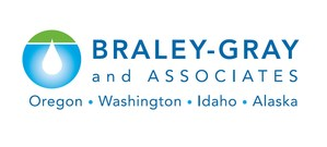 Braley-Gray and Associates logo