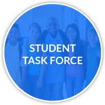 Student Task Force Logo