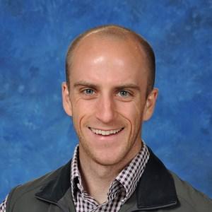 Zach Ginnings's Profile Photo