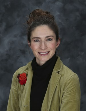 Dr. Carmen Bryant