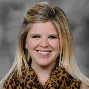 Stephanie McCabe, M.Ed.'s Profile Photo