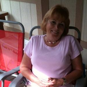 Ann Thorn's Profile Photo