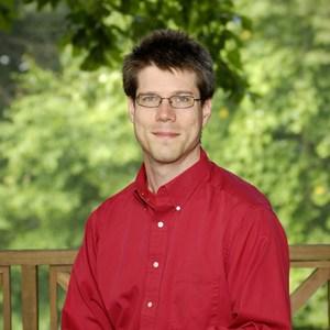 Nathan Edwards's Profile Photo