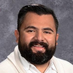 Wilber Rubio's Profile Photo