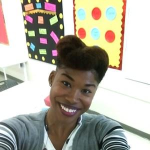 Jaquai Wade-Pearson's Profile Photo