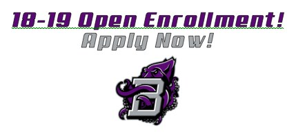 18-19 Open Enrollment has Begun! Thumbnail Image