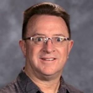 Jim Strickland's Profile Photo