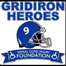 Gridiron's helmet drive