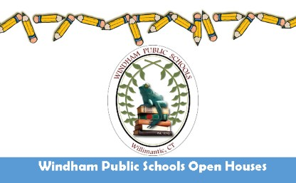 September is Open House month! Thumbnail Image