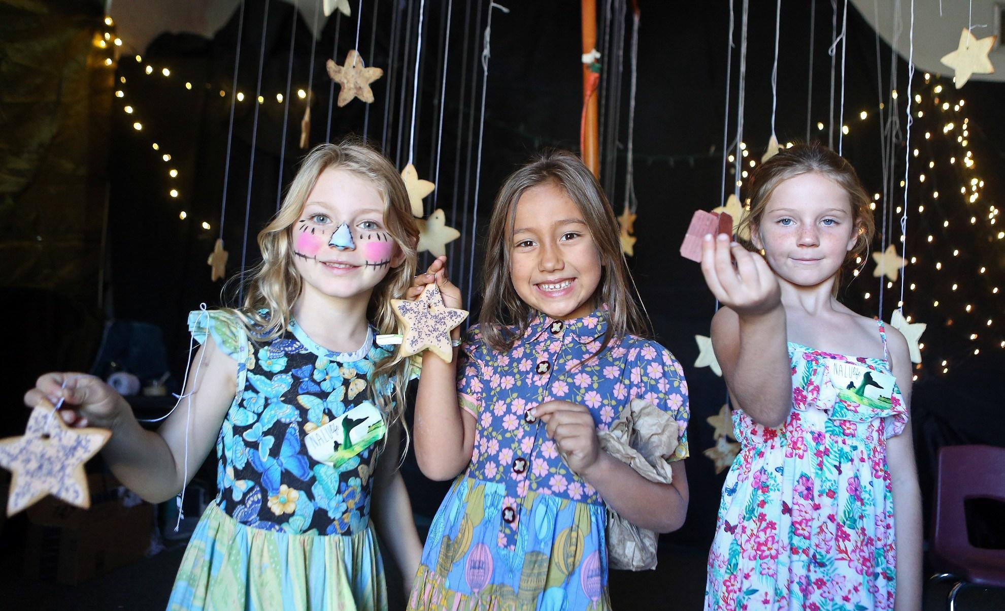 Festivals – About Us – The Waldorf School of Santa Barbara