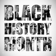 Black History Month Celebration - Feb 6! Thumbnail Image