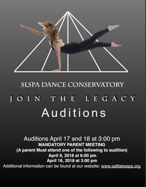 dance conservatory auditions.JPG