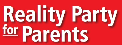 Reality Party for Parents Thumbnail Image